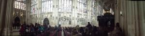 Cambridge Chapel photo